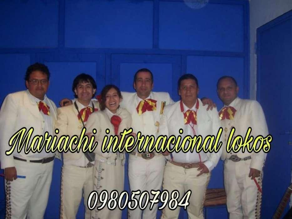 de Lujo Precios de Mariachis en Quito