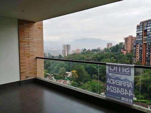 ARRIENDO DE <strong>apartamento</strong> EN LOMA DEL CAMPESTRE SUR ORIENTAL MEDELLIN 622-10959