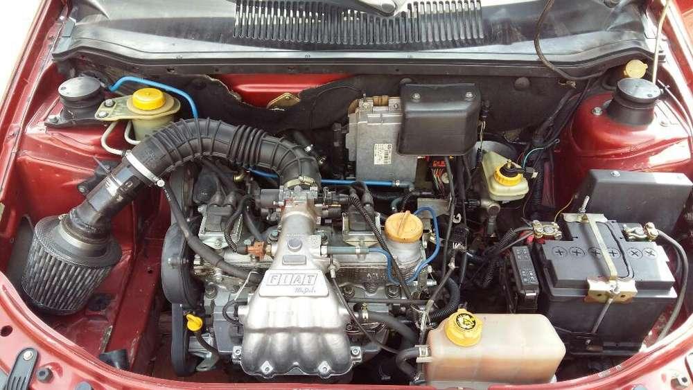 Fiat Palio 1998 - 20000 km