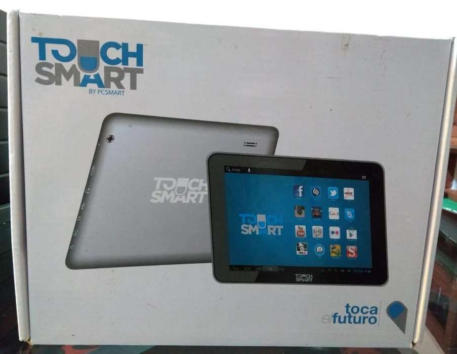 Tablet Touch Smart