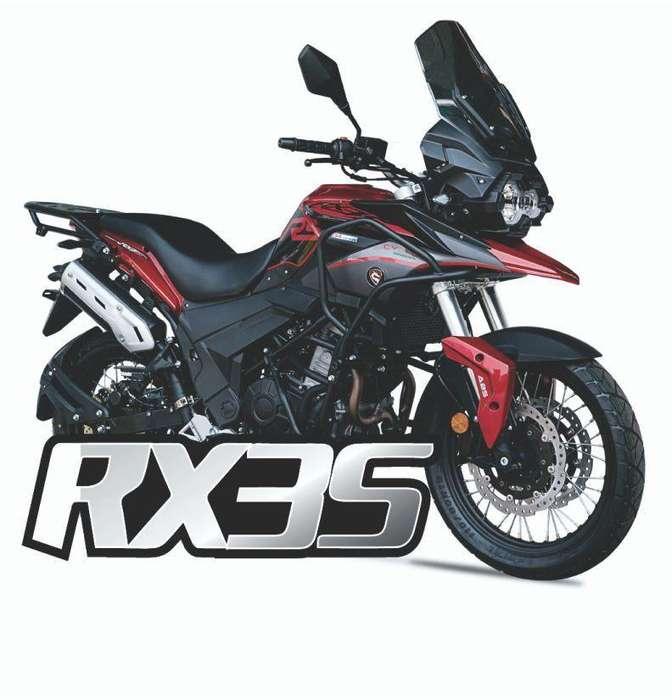 RX3S Zongshen