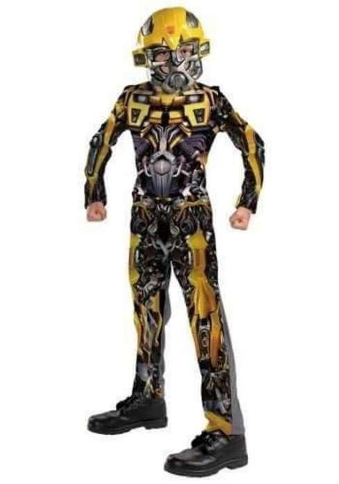 Se Vende Disfraz de Transformers