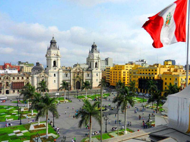 TOUR FULL DAY LIMA RECORRIDO POR LA CIUDAD CITY DAY