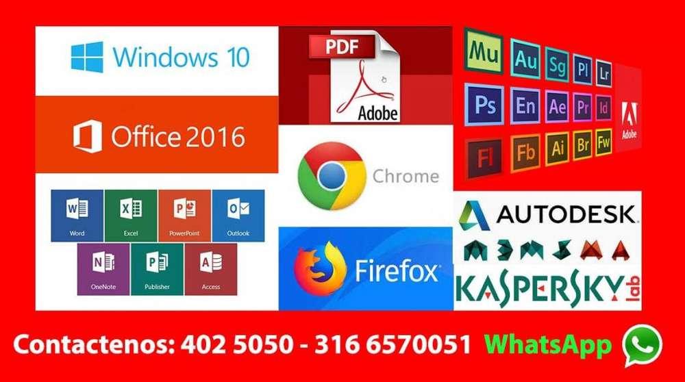 Mantenimiento de computadores en Cali Tel: 4025050 3166570051 Whatsapp