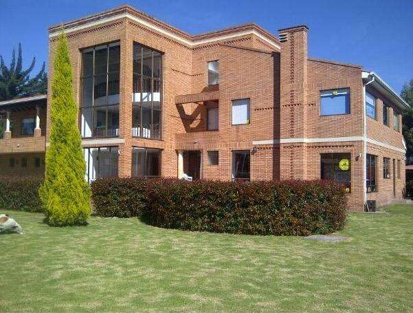 Se Vende o Arrienda Permuta Casa Campestre Tenjo - wasi_264230 - profiraiz