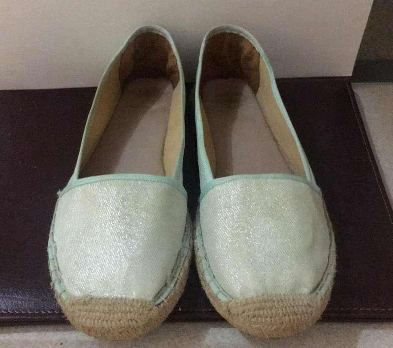 Zapatos Franco Sarto Talla 7