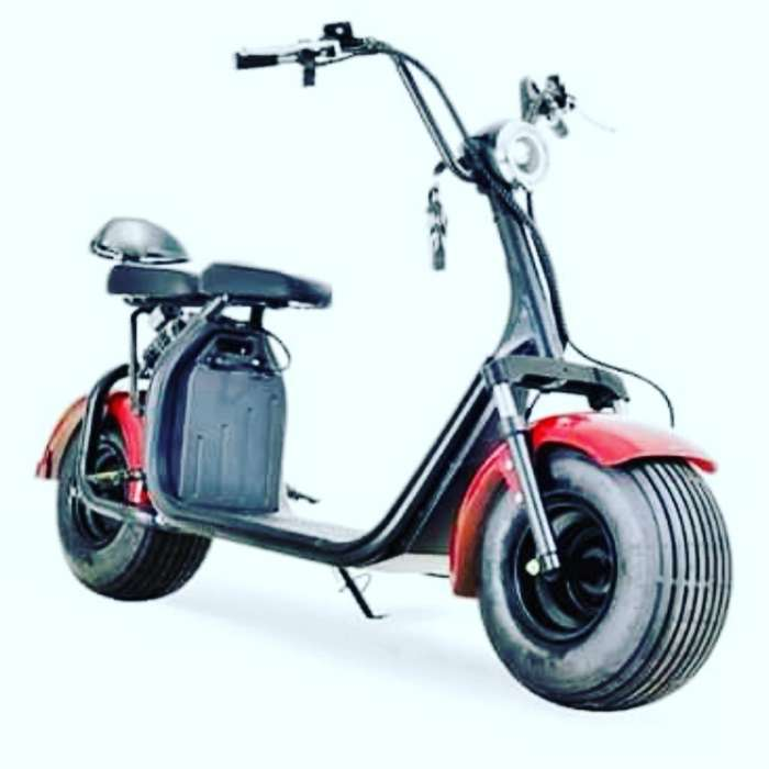 Remato Scooters Ecologico