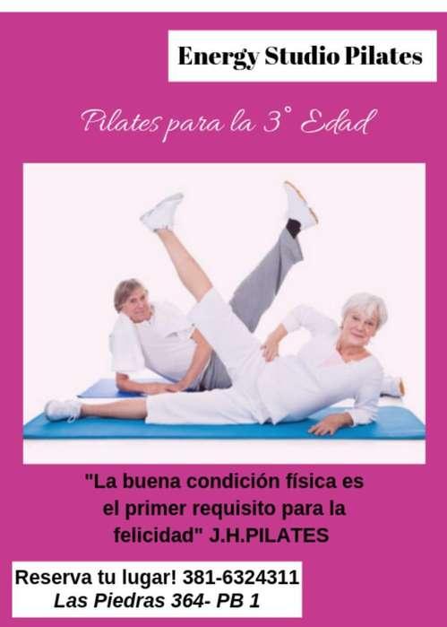 Energy Studio Pilates