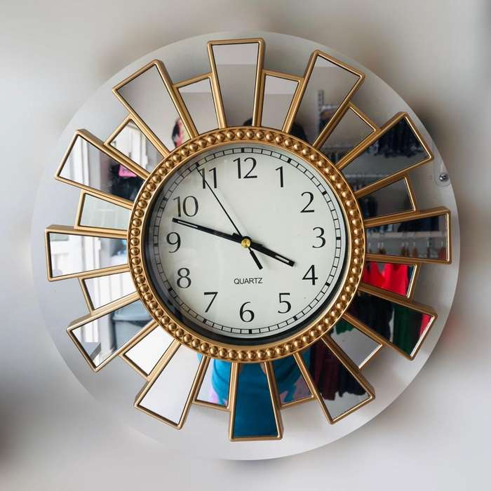Reloj de Lujo !