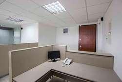 Excelente oficina completamente amoblada, lista para trabajar. 58682