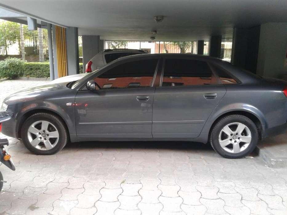 Audi A4 2004 - 160000 km