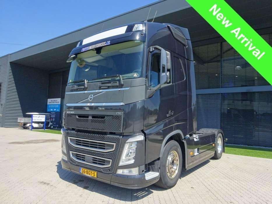 Volvo FH 460 I-Parkcool PTO - To be Imported