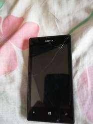 Nokia Lumia 520 para Repuestos