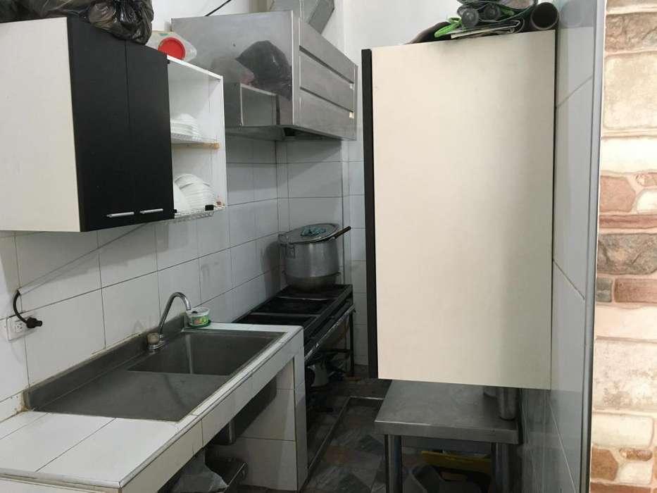 <strong>venta</strong> de Mobiliario - Cocina de Restaurante