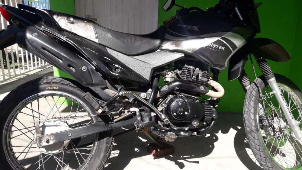 Motomel 200cc Skua Mod 2013