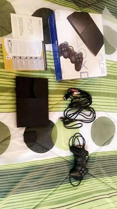 venta de PlayStation 2