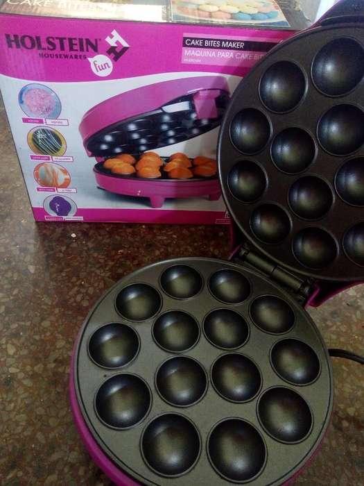 Maquina para Hacer Cakepops