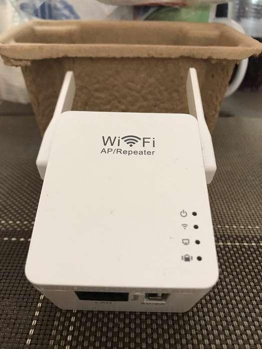 Repetidor Wifi Buen Estado