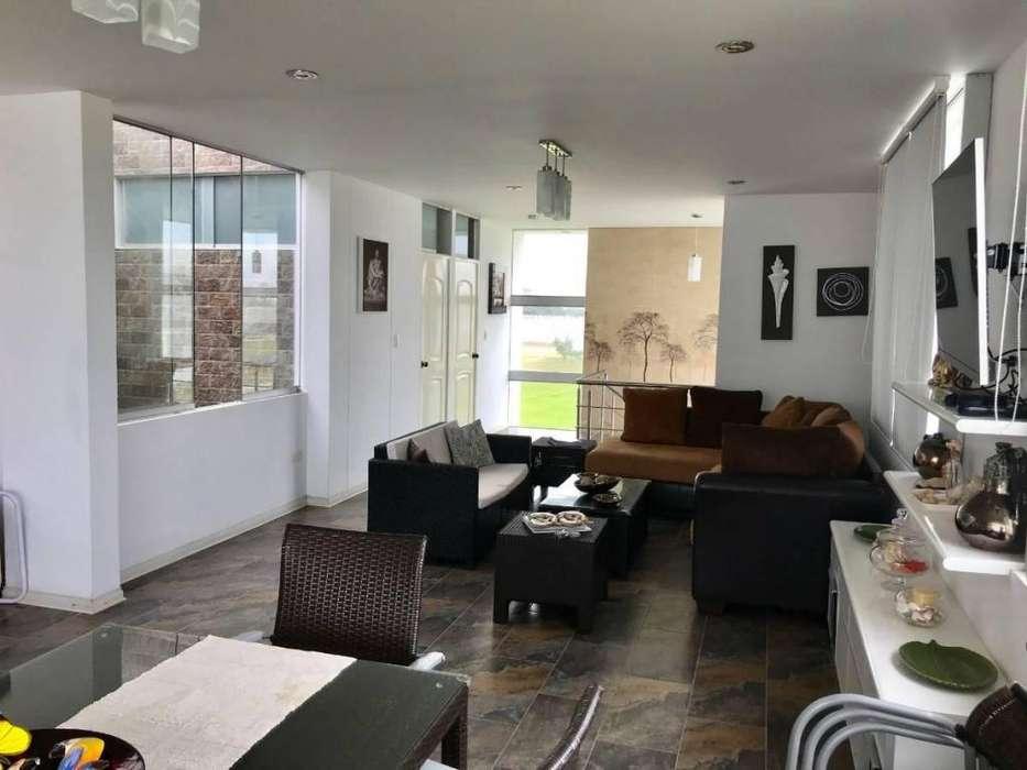 Vendo Impecable y Moderna Casa de Playa - Condominio Puesta del Sol - Chocalla - Asia