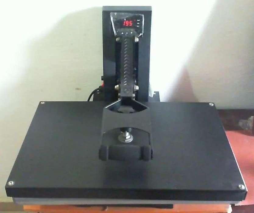 termofijadora 60x40