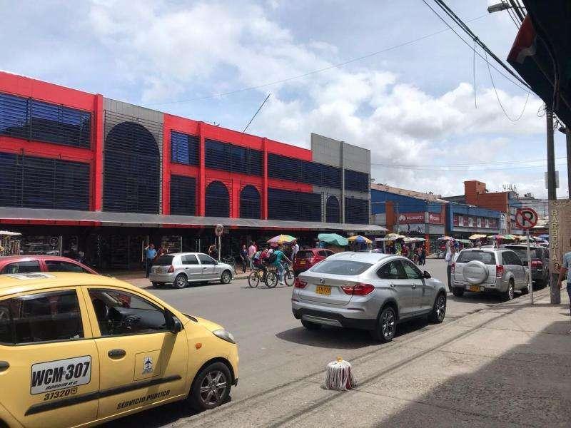 Local En Venta En Bogota Zona Industrial Cod. VBDOL10112424