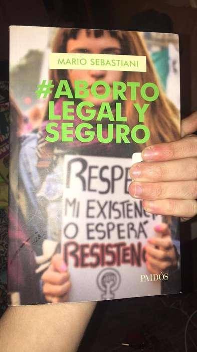 Libro Aborto Legal
