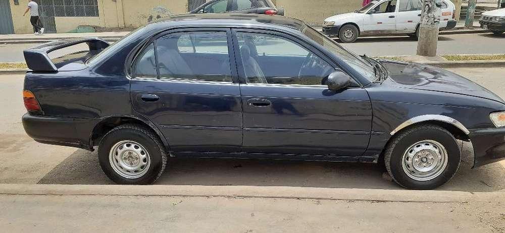 Toyota Corolla 1993 - 10000 km