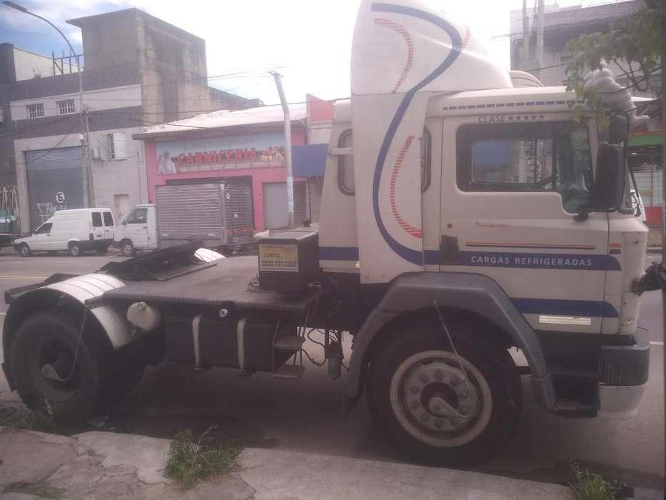 Vendo Deutz 98 tractor