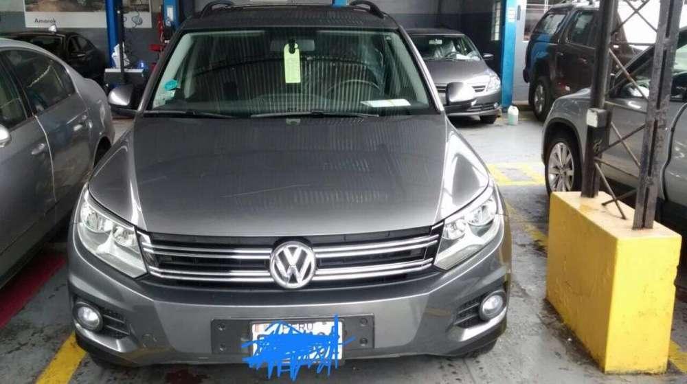 Volkswagen Tiguan 2011 - 56000 km