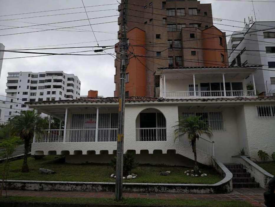 Se Alquila <strong>casa</strong> Comercial En Pereira PINARES - wasi_908393