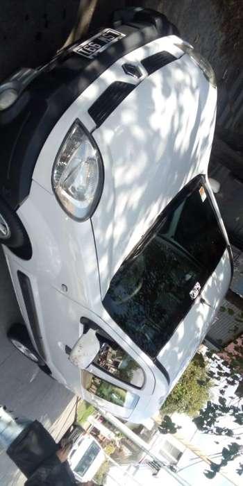 Renault Kangoo  2012 - 120000 km