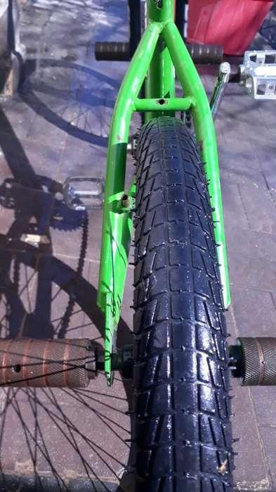 Bicicleta Diamond Back Rodado 20 Usada