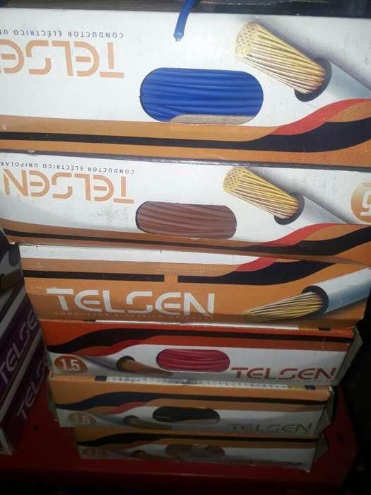 Cables Unipolares Bajamos Los Precios!!!