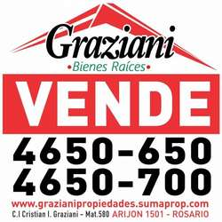 VENTA - DEPARTAMENTO DE PASILLO EN P/B 9 DE JULIO 2300 ZONA CENTRO