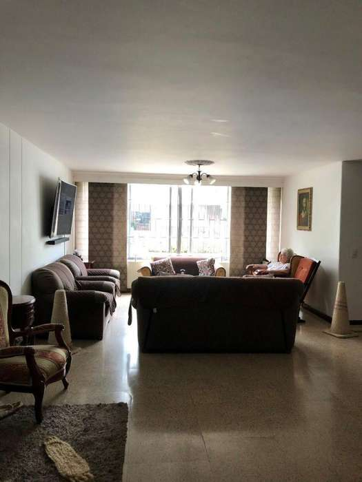<strong>apartamento</strong> en venta sector suramericana. - wasi_1357661
