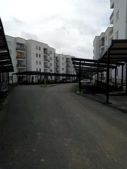 Apartamento en la variante La Ceja - Girasoles del Tambo