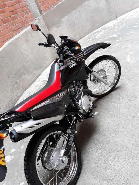 Xtz 125 Pro Edicion Especial Como Nueva