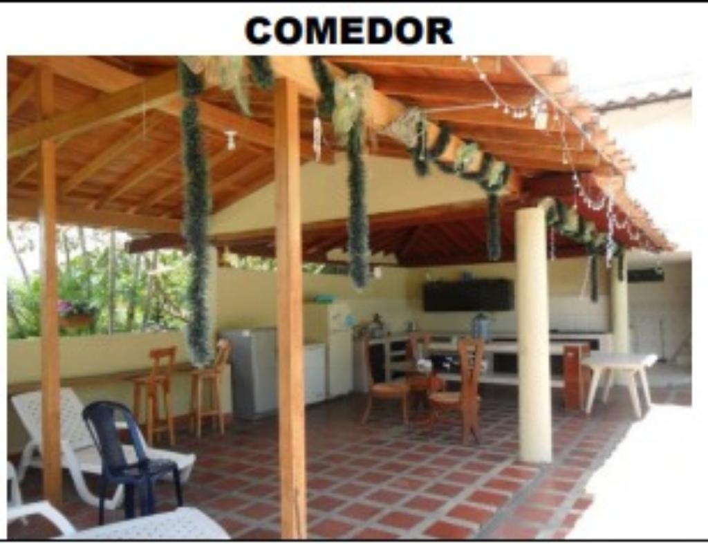 Casa Finca en San Geronimo,