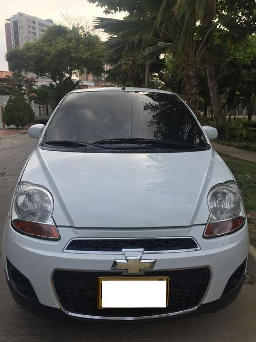<strong>chevrolet</strong> Spark 2016 - 70000 km