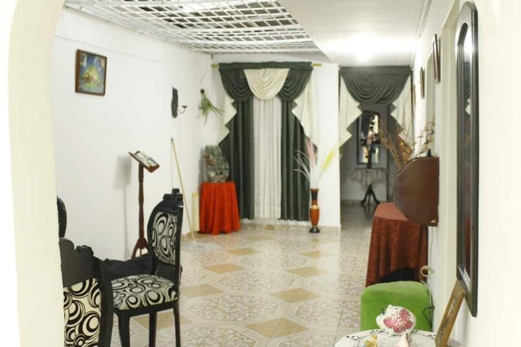 Vendo Casa 1er Piso Amplio Manrique Cent