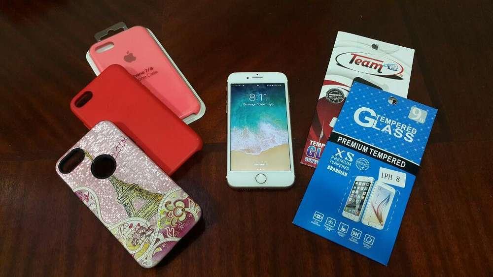 iPhone 7 32gb (como Nuevo)
