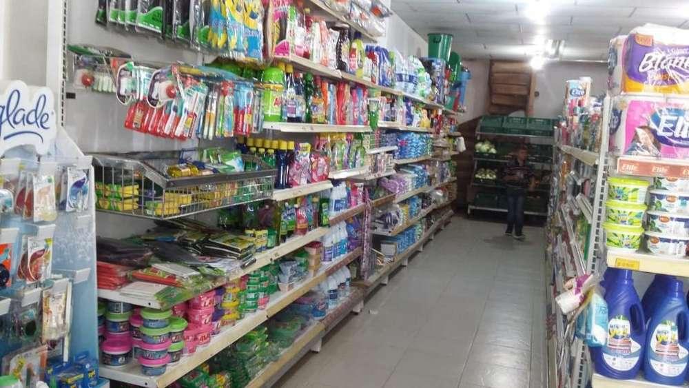 Vendo Supermercado, 11 Años Acreditado