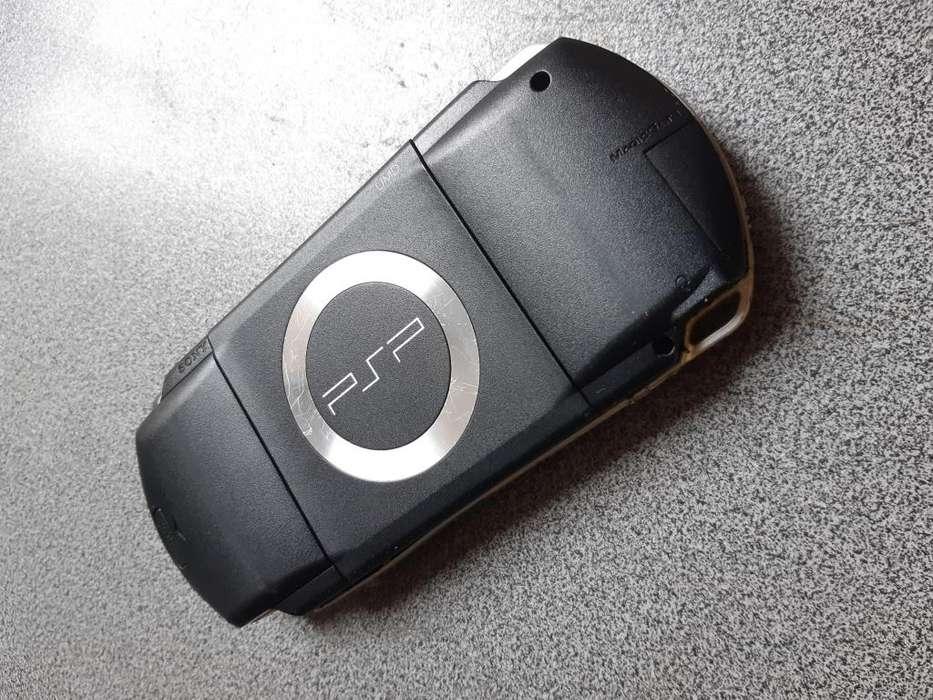 PSP 1000 de Segunda