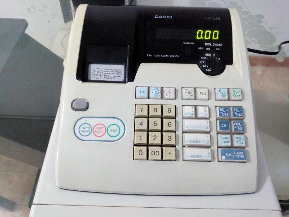 Se Vende Casio Pcr T265