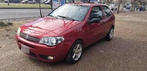 Fiat Palio 2007 - 109580 km