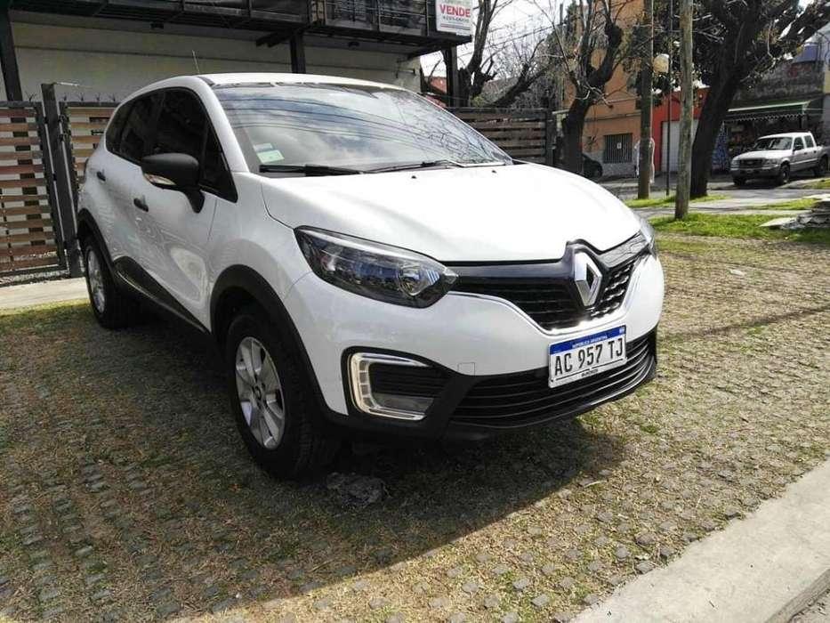 Renault Captur 2018 - 12000 km