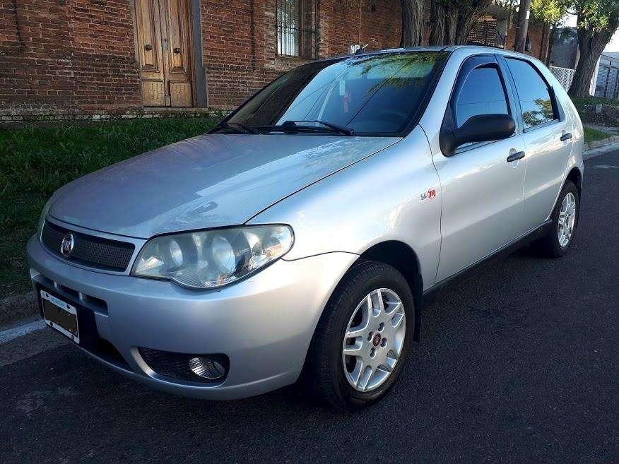 Fiat Palio 2010 - 118500 km