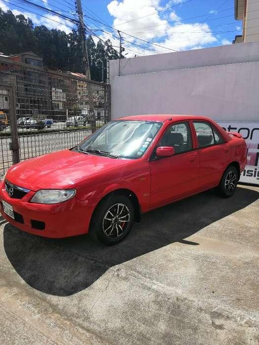 Mazda Allegro 2006 - 0 km