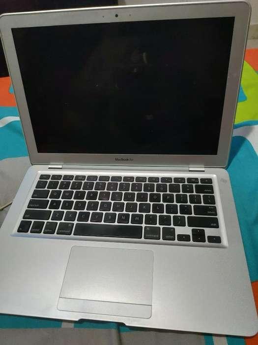 Macbook Air 13 de El 2008 Exelente Estad
