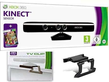 Kinect Xbox 360 slim o super slim